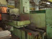 Surface Grinding Machine Воронежский завод станков ЗД725