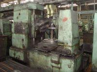 Avrullningsfräsning maskin Егорьевский завод станков 53А50Н