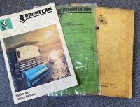 NC kantbank PROMECAM GR 203 1980-Foto 4