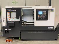 CNC τόρνο HYUNDAI WIA HD 2200