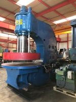 C Frame Hydraulic Press Loiri 2809