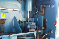NC hydraulische guillotineschaar HACO HSL 3012 1990-Foto 2