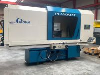 Surface Grinding Machine BLOHM Panomat 612