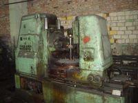 Avrullningsfräsning maskin Завод Комсомолец 5К324А