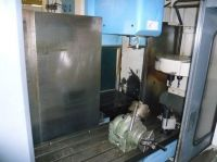 Vertikal CNC Fräszentrum MAZAK VTC 20 B 1999-Bild 3