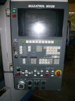 Vertikal CNC Fräszentrum MAZAK VTC 20 B 1999-Bild 6