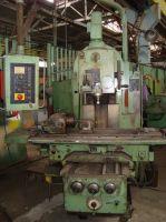 Vertical Milling Machine  FSS-400e