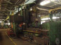 Bed Milling Machine Станкостроительный завод 6м610ф11-23