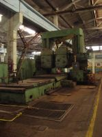 Bed Milling Machine УЗТС 6620