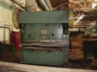 Hydraulic Press Brake  И1330