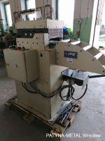 Prostowarka ITB Benelux BV RMA 250/7-60 1999-Zdjęcie 4