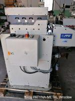 Правильная машина ITB Benelux BV RMA 250/7-60