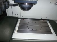 Senkerodiermaschine SCHIESS NASSOVIA OPTIMAT 505 CNC 1989-Bild 2