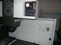 Senkerodiermaschine SCHIESS NASSOVIA OPTIMAT 505 CNC 1989-Bild 4