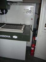 Senkerodiermaschine SCHIESS NASSOVIA OPTIMAT 505 CNC 1989-Bild 6