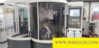 Screw Compressor Grinding machine Walter helitronic Mini Power grinding machine Walter helitronic Mini Power