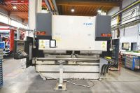 CNC Hydraulic Press Brake LVD PPEB 135-30