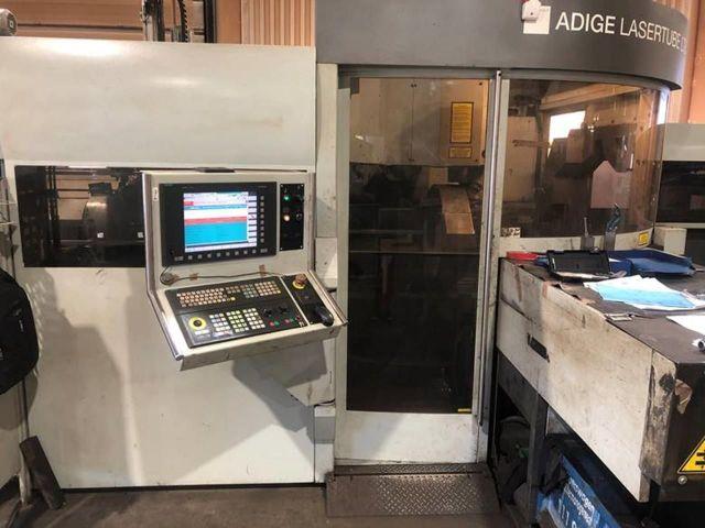 3D激光切割机 ADIGE LT8 2011