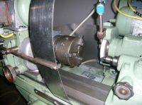 Rectificadora cilíndrica KARSTENS US 15 1990-Foto 2