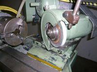 Cylindrical Grinder KARSTENS US 15 1990-Photo 4