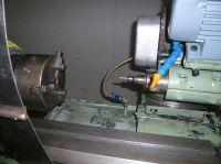 Rectificadora cilíndrica KARSTENS US 15 1990-Foto 5