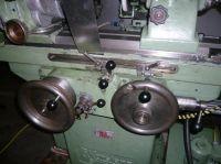 Cylindrical Grinder KARSTENS US 15 1990-Photo 6