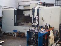 CNC Milling Machine  Acceler 2020