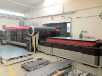2D laser AMADA LC 3015 - F1/NT-4000 watt - wie NEU