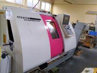 CNC струг DMG GILDEMEISTER CTX 200 E 2002-Снимка 4