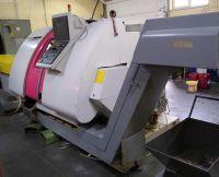 Torno CNC DMG GILDEMEISTER CTX 200 E 2002-Foto 5