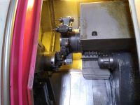 Torno CNC DMG GILDEMEISTER CTX 200 E 2002-Foto 6