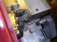 CNC струг DMG GILDEMEISTER CTX 200 E 2002-Снимка 8