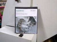 Tokarka CNC DMG GILDEMEISTER CTX 200 E 2002-Zdjęcie 11