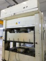 H Frame Hydraulic Press  DHAC6-2BH