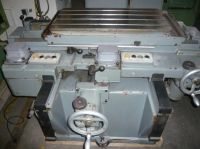 Vertical Boring Machine ABA VLP-600 1970-Photo 3