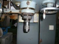 Vertical Boring Machine ABA VLP-600 1970-Photo 5
