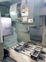 CNC de prelucrare vertical DUGARD EAGLE 850 2012-Fotografie 3