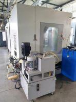 CNC de prelucrare vertical DUGARD EAGLE 850 2012-Fotografie 4