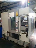CNC de prelucrare vertical DUGARD EAGLE 850