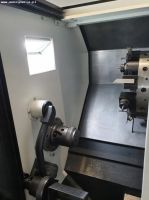 CNC Automatic Lathe HYUNDAI E200MA 2014-Photo 4