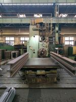 Horizontal Boring Machine ŠKODA HVF 160
