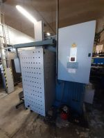 CNC Hydraulic Press Brake HESSE E 30160 2009-Photo 2
