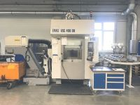 Torno vertical centro CNC EMAG VSC 400 DD
