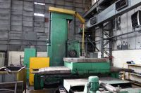 Vertical Boring Machine KOLOMNA 2K637