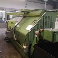 CNC-Drehmaschine NAKAMURA TW 30