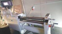 3 Roll Plate Bending Machine FASTI 134-10-1,5 + 417-63
