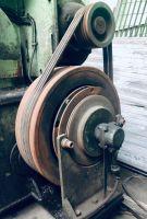 Nożyce gilotynowe hydrauliczne ZAMECH NG-8 1970-Zdjęcie 3
