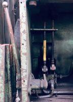 Cisalhamento guilhotina hidráulica ZAMECH NG-8 1970-Foto 4