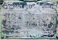 Nożyce gilotynowe hydrauliczne ZAMECH NG-8 1970-Zdjęcie 6