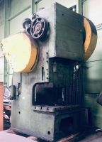 Eccentric Press ZAMECH PMS 160 A